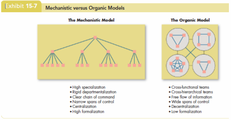 What Is a Mechanistic Model?